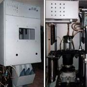 Полуавтомат для изготовления ПЭТ бутылок ПВ-1000 фото