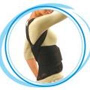 Корректор осанки жесткой фиксации (система для реклинации) фото