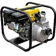 Бензиновая мотопомпа MERAN MPG201H фото