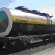 Капитальный ремонт вагона-цистерны модели 15-1576-02 (ЖАЦ-44) фото