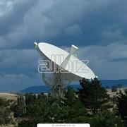 Спутниковая связь фото