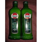 Оливковое масло SASSO Extra vergine фото