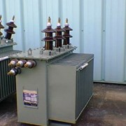 Капитальный ремонт трансформаторов фото