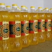 Оптовые поставки подсолнечного масла фото