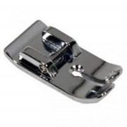 Лапки для швейных машин Лапка для прямой строчки (для качественной прямой строчки) фото