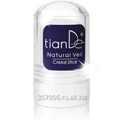 Природный дезодорант Natural Veil На 100% натуральный дезодорант Код: 30101 , Вес:60 г фото