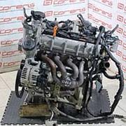 Двигатель VOLKSWAGEN BLF для GOLF, TOURAN. Гарантия, кредит. фото