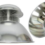 Промышленные светодиодные фонари LED 110W фото
