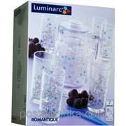 Набор для напитков Luminarc ROMANTIQUE C0828 7 предметов фото
