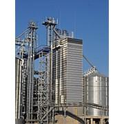 Энергосберегающая зерносушилка Strahl Модель 5000 FR фото
