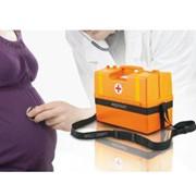 Набор инструментов для экстренной акушерско-гинекологической помощи (согласно комплектации утвержденной Минздравом РК) фото
