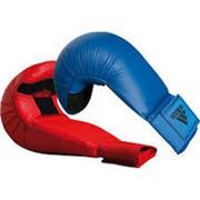 Накладка для карате WKF Bigger Adidas фото