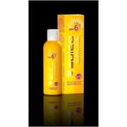 Водостойкое масло Sun Care Professional Water-Resistant SUNTAN OIL SPF 6 Low Protection (tube) фото