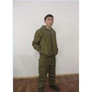 Одежда специального назначения под заказ. Костюм летний Осада фото