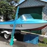 Услуги по перевозке лодок / профессиональная перевозка лодок фото