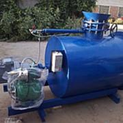 Оборудование для производство пеноблока мини-завод ПБС 250 по производству пенобетона фото