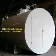 Резервуар для горючего фото