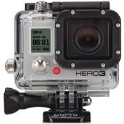 Аренда камер GoPro HERO 3 Black фото