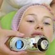 Диагностика кожи фото