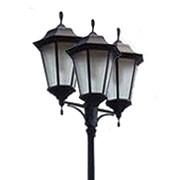 Светильники РКУ 125 2037, 2205 BR09 фото
