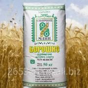 Мука пшеничная высший сорт фото