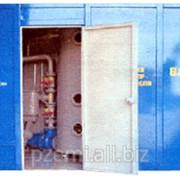 Установка для обработки трансформаторного масла ВДМ-5 фото