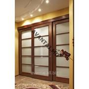 Двери раздвижные, арт. 3 фото