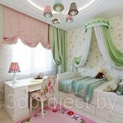 Дизайнер интерьера в Минске http://3dproject.by фото