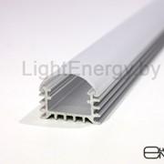 Накладной алюминиевый профиль AN-P31552 фото