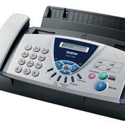 Аппаратура факсимильная фото