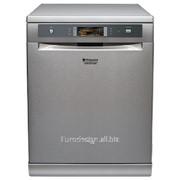 Посудомоечная машина LAVASTOVIGLIE ELEXIA CON TECNOLOGIA ZONE WASH LFD 11M132 OCIX EU фото