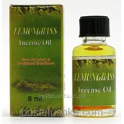 Ароматическое масло LEMONGRASS 8 мл фото