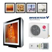 Кондиционер Artcool LG Gallery Inverter V фото