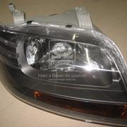 Фара правая Chevrolet Aveo T200 Depo фото