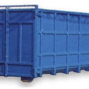 Контейнер 27 куб.м. фото