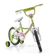 Велосипед двухколесный Azimut 16 KATHY фото