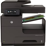 МФУ HP Officejet Pro X576dw (CN598A) фото