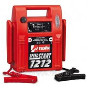 Пуско-зарядное устройство Telwin Speed Start 1212 фото