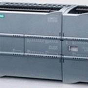 Контроллеры промышленные SIMATIC фото