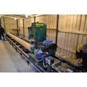 Станок цилиндровочный СЦ-6,5 фото