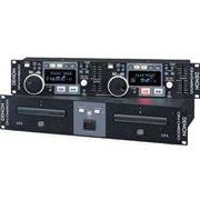 Сдвоенный проигрователь CD и MP3 DENON DN-D4500 фото