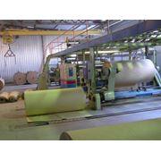 Гофрагрегаты для производства 2-х 3-х и 5-тислойного гофрокартона АГ-105 АГ-125 АГ-140 АГ-160.Оборудование для бумажно-целлюлозной промышленности фото