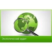 Экологический аудит и безопасность бизнеса фото