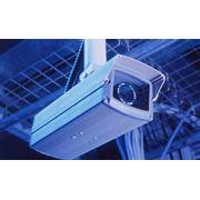 Установка видеонаблюдения и систем доступаохранная сигнализация для производственных обьектов-СКД Олтекс фото