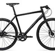 Велосипед 26» Cannondale Bad Boy 8 предназначенный преимущественно для городского катания по асфальту и укатанному грунту. фото
