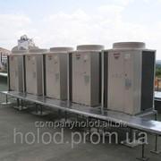Ремонт и сервисное обслуживание систем промышленного кондиционирования фото