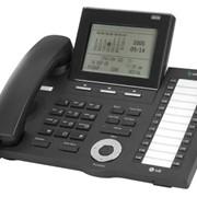 Цифровой терминал LG-Ericsson LDP-7024D, Сети телекоммуникации и связи фото