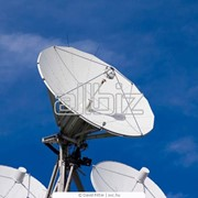 Монтаж спутниковых телевизионных антенн, Подрядчики по установке телевизионных антенн, Подрядчики по установке и монтажу телекоммуникационного оборудования, Подрядчики по установке и монтажу кабельного телевидения фото