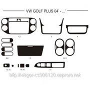 Volkswagen GOLF PLUS 04' - ... Карбон, карбон+, алюминий фото