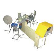 Станок автоматический для производства картонных гильз втулок туб Оборудование для производства туалетной бумаги фото